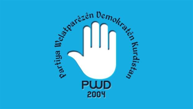 PWD-K'den HDP'ye Kutlama mesajı