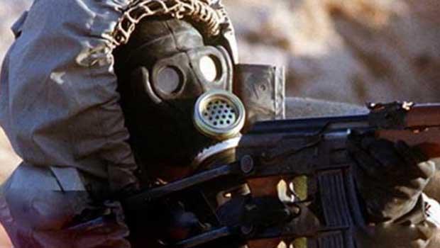 IŞİD, Kürtlere karşı kimyasal silah kullandı