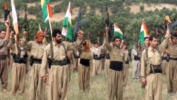 Doğu Kürdistan partilerinden 'birlik çağrısı'