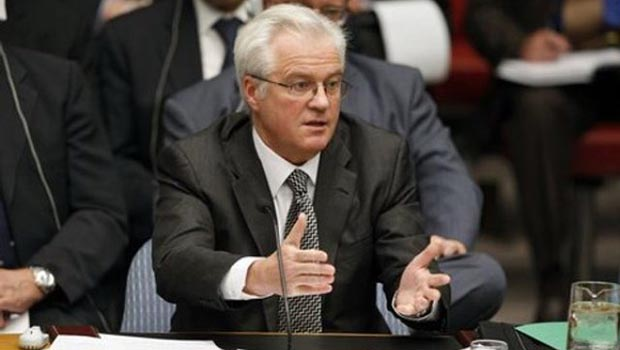 Rus Büyükelçi: Kürtler muhatabımız değil