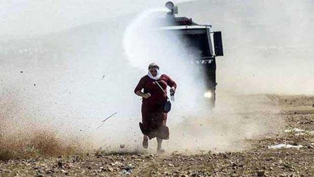 Times: Erdoğan Kürtlere Tazyikli Sudan Fazlasını Vermeli